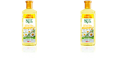Naturaleza Y Vida CHAMPU SENSITIVE camomila 300 + 200 ml