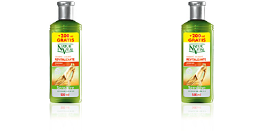 Naturaleza Y Vida CHAMPU SENSITIVE revitalizante 300 + 200 ml