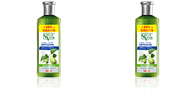Naturaleza Y Vida shampoo SENSITIVE anticaspa 300 + 200 ml