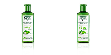 Naturaleza Y Vida HAPPY HAIR REFORZANTE 0% champú 300 ml