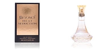 Singers BEYONCÉ HEAT SEDUCTION perfume