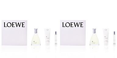 Loewe AGUA DE LOEWE SET perfume