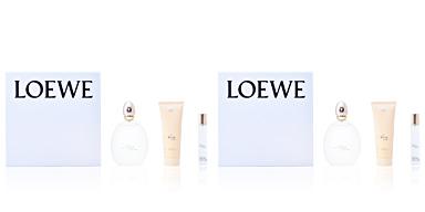 Loewe AIRE SET perfume