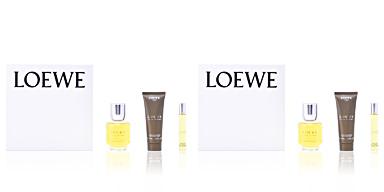Loewe LOEWE POUR HOMME VOORDELSET parfum