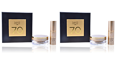 Cosmetic Set L'ÂGE D'OR SET Isabelle Lancray