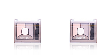 Bourjois EYESHADOW SMOKY STORIES #12-sau-mandaine 3,2 gr