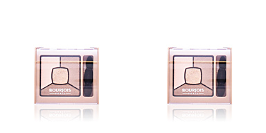 Bourjois EYESHADOW SMOKY STORIES #13-taupissime
