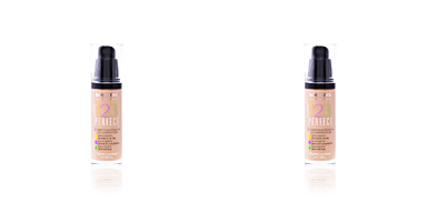 123 PERFECT liquid foundation #55-dark beige 30 ml Bourjois
