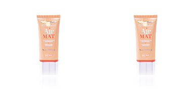 AIR MAT fond de teint 24H #04-beige 30 ml Bourjois