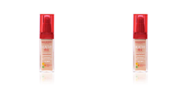 Bourjois HEALTHY MIX foundation 16h #52-vanille 30 ml