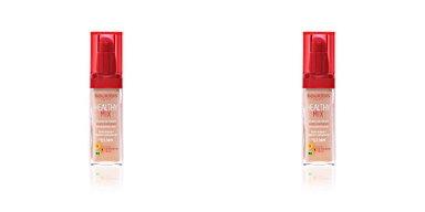 Bourjois HEALTHY MIX foundation 16h #53-beige clair  30 ml