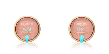 Bourjois MAXI DELIGHT bronzer powder #01 18 gr