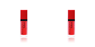 Bourjois ROUGE VELVET liquid lipstick #03-hot pepper 7,7 ml