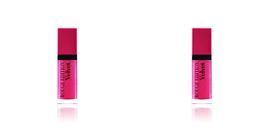 Bourjois ROUGE VELVET liquid lipstick #06-pink pong 7,7 ml