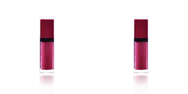 ROUGE VELVET liquid lipstick #14-plum plum girl Bourjois