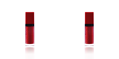 ROUGE VELVET liquid lipstick #15-red volution Bourjois
