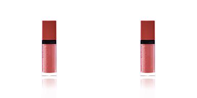 Bourjois ROUGE VELVET liquid lipstick #17-cool brown 7.7 ml