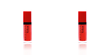 Bourjois ROUGE VELVET liquid lipstick #20-poppy days 7,7 ml