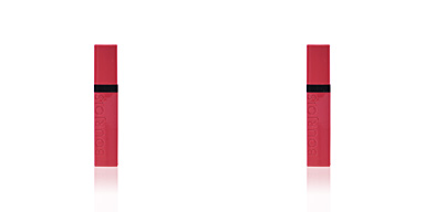 Bourjois ROUGE LAQUE liquid lipstick #02-rosé on the rocks 6 ml