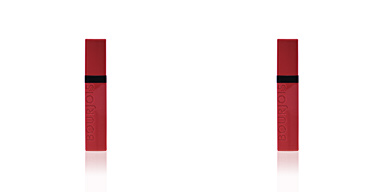 Bourjois ROUGE LAQUE liquid lipstick #03-brun'croyable 6 ml