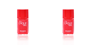 Bourjois LA LAQUE GEL #05-are you reddy 10 ml