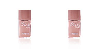 Bourjois LA LAQUE GEL #17-belle inco'nude