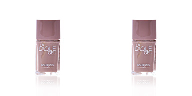 Bourjois NAILS LA LAQUE gel #18-taup'issime 10 ml