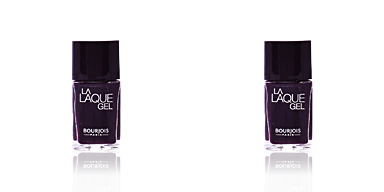 Bourjois NAILS LA LAQUE gel #22-clair de plum 10 ml