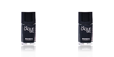 Bourjois NAILS LA LAQUE gel #23-yeux revol'vet 10 ml