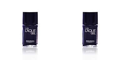 Bourjois NAILS LA LAQUE gel #24-blue garou 10 ml