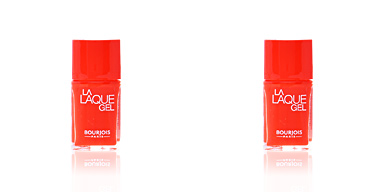 Bourjois NAILS LA LAQUE gel #27-cocolico 10 ml