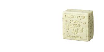 Jabón perfumado BONNE MERE savon miel L'Occitane