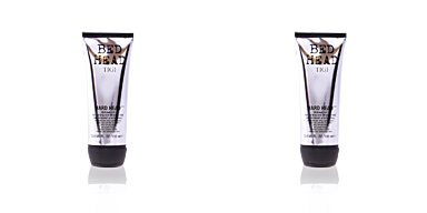 Fixation et Finition BED HEAD mohawk gel Tigi
