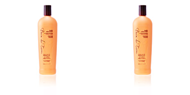 Keratin hair conditioner KERATIN PHYTO-PROTEIN strengthening conditioner Bain De Terre