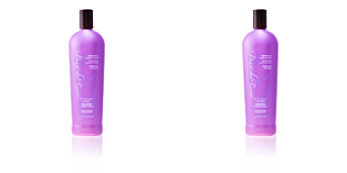 Shiny hair products JOJOBA OIL & EXOTIC ORCHID glossing conditioner Bain De Terre