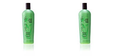 Après-shampooing  volume GREEN TEA thickening conditioner Bain De Terre