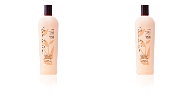 Shampoo cabelo quebrado SWEET ALMOND OIL long & healthy shampoo Bain De Terre