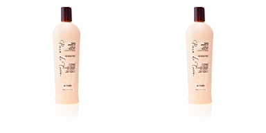 Haar-Reparatur-Conditioner SWEET ALMOND OIL long & healthy conditioner Bain De Terre