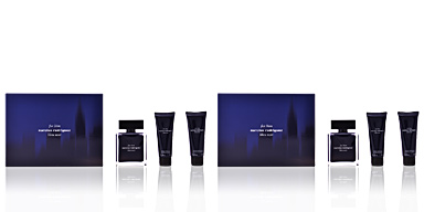 NARCISO RODRIGUEZ FOR HIM BLEU NOIR ZESTAW Narciso Rodriguez