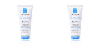 La Roche Posay LIPIKAR SYNDET gel-creme nettoyant anti-irritations 200 ml