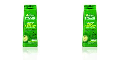 Garnier FRUCTIS PURE FRESH pepino purificante champú 360 ml