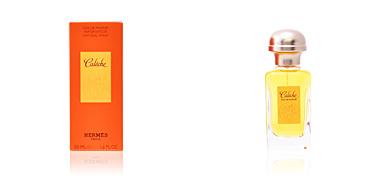 CALÈCHE soie de parfum spray Hermès