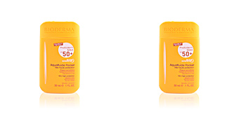 PHOTODERM MAX SPF50+ aquafluide pocket Bioderma