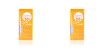 Faciais PHOTODERM nude touch SPF50+ Bioderma
