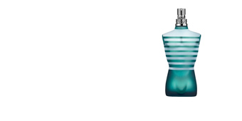 LE MALE eau de toilette spray 200 ml Jean Paul Gaultier