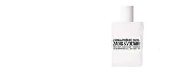 Zadig & Voltaire THIS IS HER! eau de parfum vaporizzatore 30 ml