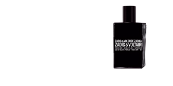 THIS IS HIM! eau de toilette spray 30 ml Zadig & Voltaire