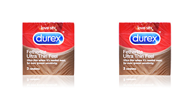 Intimate gel FETHERLITE ULTRA THIN FEEL Durex