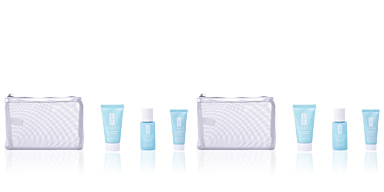 Clinique ANTI-BLEMISH SOLUTIONS COFFRET 4 pz