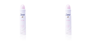 Dove TALCO SOFT 0% deo vaporizador 200 ml